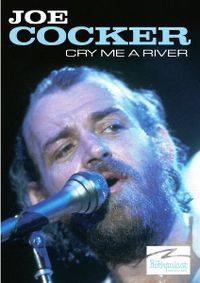 Cover Joe Cocker - Cry Me A River [DVD]
